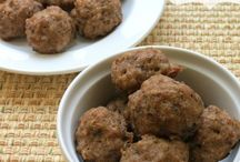 Paleo or Grain Free Recipes / by The Gluten-Free Homemaker