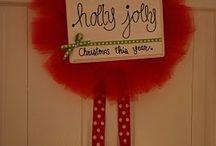 Christmas  / by Jenniferlynn Vance