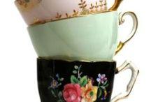 Everything Tea / by Lynette E.