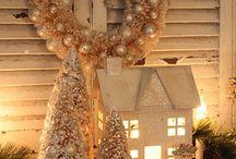 Christmas / by Shari Groen Wilson