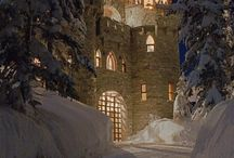 Houses / by Nancy Rose