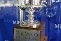 2013 Mikimoto Polo Challenge  / by Mikimoto