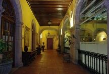 MEXICO - Hoteles con encanto. / by Traveler Zone - Inspiración para viajar