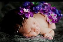 Baby Stuff  / by Amy Mason
