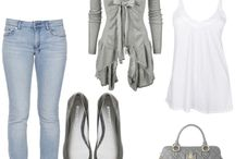 Outfits / by Sherry Crowell