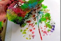 We love Autumn / Kids are projects / by Penny Gray-Mele
