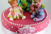 cake's and tips / by Alina Maria Juracovschi