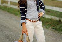 My Style / by Jill Mackie