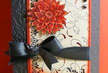 Cards - Creative Elements / by Margaret Raburn