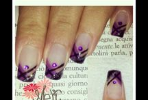 Nails / by Veronica Brown