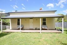 Cottage Renovation / Ideas for our Warburton cottage renovation / by Empireroom
