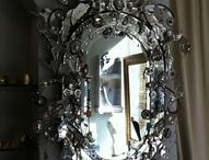 Mirror, Mirror who's the fairest... / by Kathy Borino