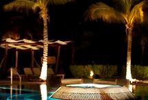 Pools we need to build! / Tropical vacations in your own backyard / by Tim N Christy Hudson