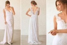 Amber & Mark wedding / by Dannia DHaiti