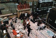Música / The Beatles / by José Alberto