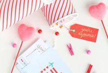Valentines / by Emily Milne