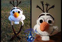 Crochet stuff / by Beth DiBenedetto