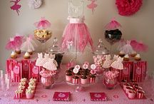Birthday Party Ideas / by Carrie Dixon