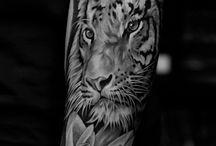 Tatoo / by Mark Mcguinness