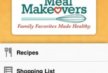 family meals / by Deborah Moebes