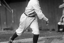 New York Yankees / by Paul Thompson