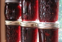 Canning and Preserving / by Two Squares Farm