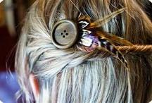 HAIR / by Erica Eddy