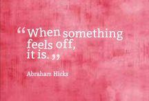 Abraham Hicks / by Psychic Kimberly Willis