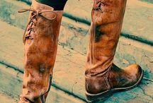 My Style - Boots / by Kenna Sparks