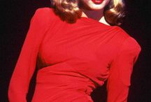 Lauren Bacall / by Classic Movie Hub