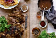 Meat Cookery: Lamb / by Judimae's Kitchen