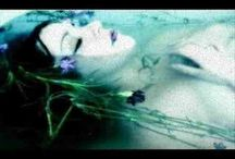 Videos for goosebumps / by Morgan Alexei Moliver