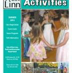 West Linn Parks and Recreation / From sports to concerts and movies in the park, the city of West Linn has activities for all ages and abilities. / by West Linn
