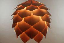 lamp / by Sei XXX