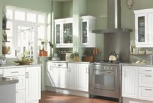 Kitchen / by Jacque Stephens