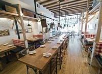 Restaurants / by Alex Buder Shapiro
