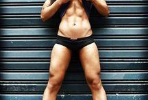 Healthy Fitness / by Ashley Loeb