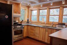 Sam Clark Kitchen Design on Houzz / by Sam Clark Design