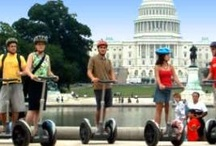 Segway Tours / by isango!