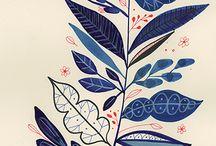 Illustration / by Noelle Horsfield Ceramic Artist