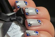 Crumpets Nail Tarts: 33 Days Challenge / 33 Days Challenge  / by CrazyPolishes (Dimpal)