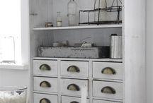 Vintage home part 5 / by Tanja Van Someren-de Bruijn
