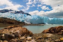 Argentina / by Cathy Mathias