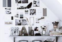 Organization  / by April Snow