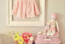Big Girl Room Inspiration / by Gluten Free Mom To Be
