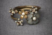 Jewelery / by Elena Raffa