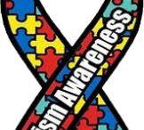 Autism Awareness / by Rob Gorski