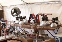 Flea Market Finds / Unique, vintage, antique and collectible finds from flea markets. #AnnexMarkets #fleamarketfinds / by Annex Markets