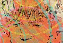 Autism Awareness / by Erika Gordon