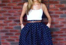 My Style / by Ellen Cramblet
